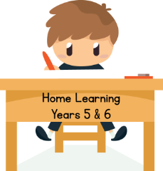 home learning(3)